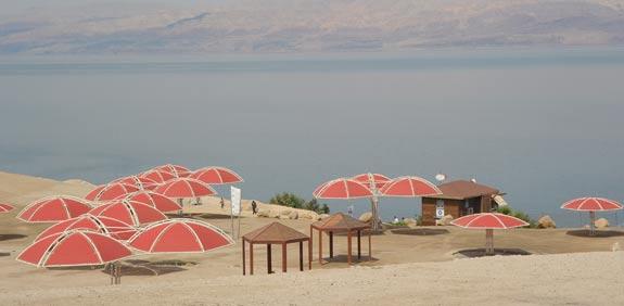 ים המלח / צלם: איל יצהר